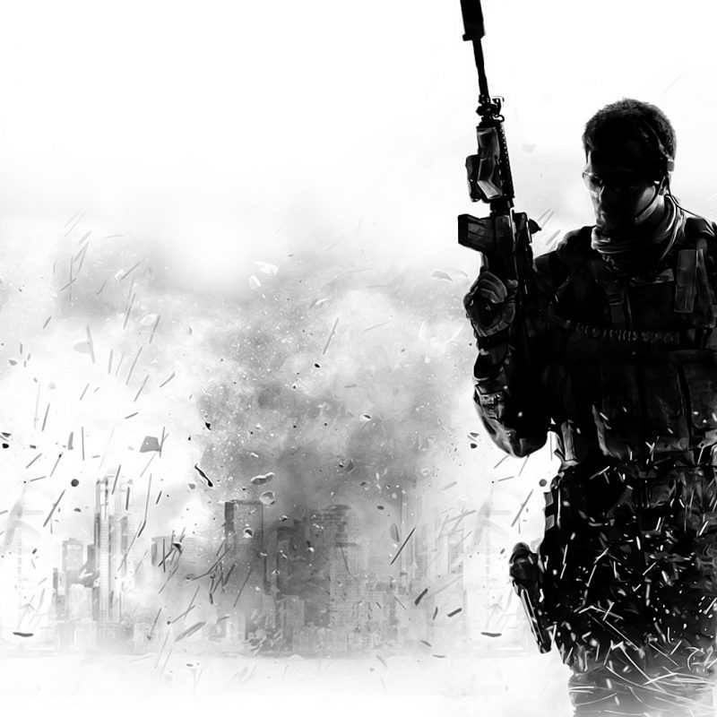 10 Top Call Of Duty Modern Warfare 3 Wallpapers FULL HD 1080p For PC Background 2018 free download call of duty modern warfare 3 full hd fond decran and arriere plan 800x800