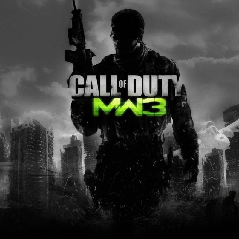 10 Top Call Of Duty Modern Warfare 3 Wallpapers FULL HD 1080p For PC Background 2018 free download call of duty modern warfare 3 presentation 800x800