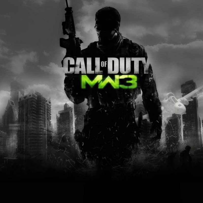 10 New Call Of Duty Mw3 Wallpapers FULL HD 1920×1080 For PC Background 2018 free download call of duty modern warfare 3 wallpapers wallpaper cave 3 800x800