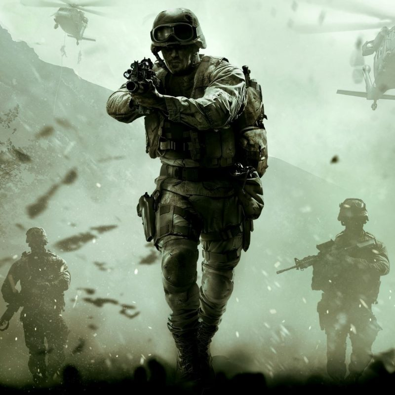 10 New Call Of Duty 4 Wallpaper FULL HD 1080p For PC Background 2020 free download call of duty modern warfare remastered full hd fond decran and 800x800