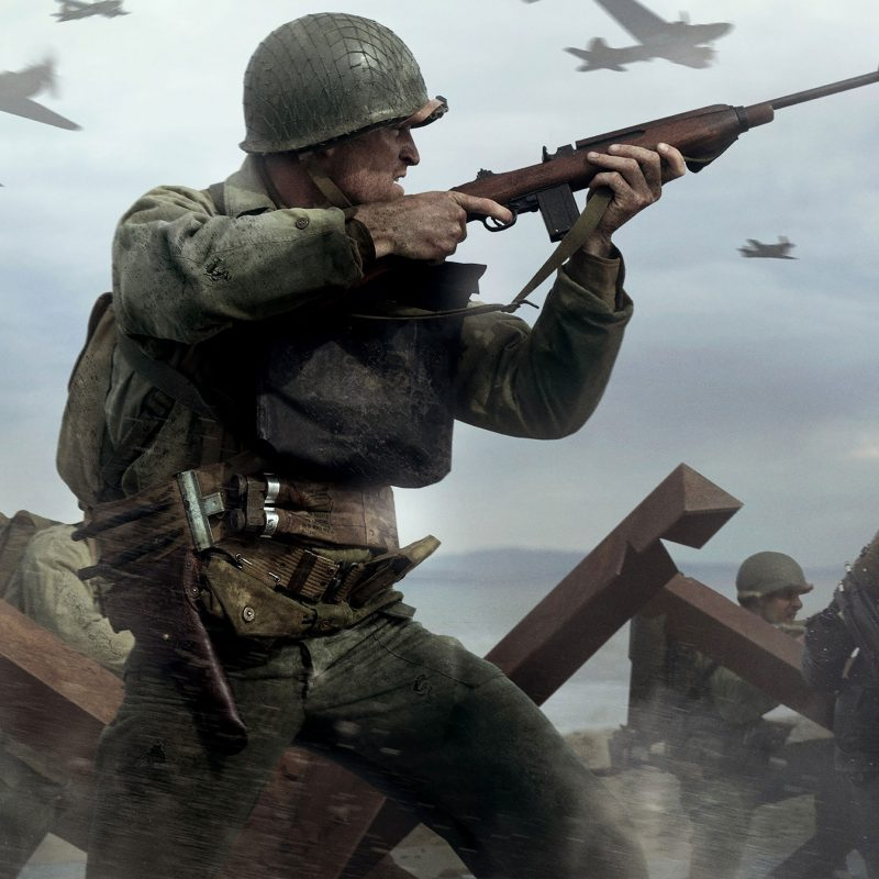 10 Most Popular Call Of Duty Ww2 Wallpaper FULL HD 1920×1080 For PC Desktop 2018 free download call of duty wwii wallpapers in ultra hd 4k 2 800x800