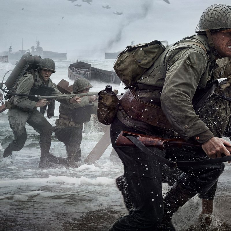 10 New Call Of Duty World War 2 Wallpaper FULL HD 1080p For PC Desktop 2018 free download call of duty wwii wallpapers in ultra hd 4k 4 800x800