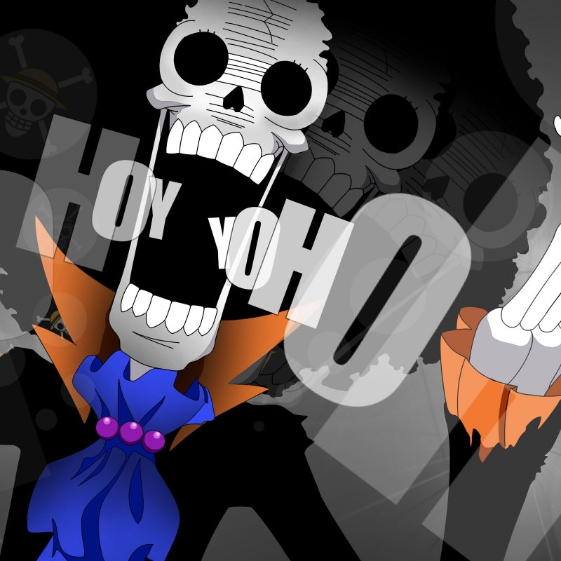 10 Top One Piece Brook Wallpaper FULL HD 1920×1080 For PC Background 2021 free download can brook really die explained otakukart 800x800