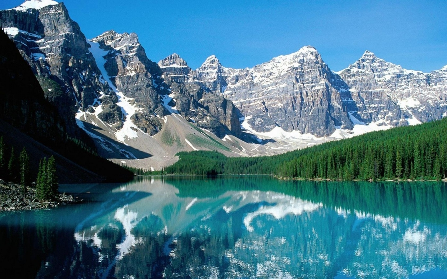 canadian rockies wallpaper collection (61+)