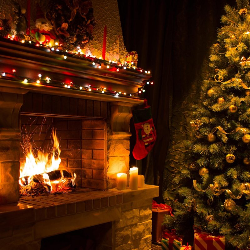 10 Best Christmas Fireplace Desktop Wallpaper FULL HD 1080p For PC Desktop 2018 free download candle light in the fireplace at christmas wallpaper wallpaper 1 800x800