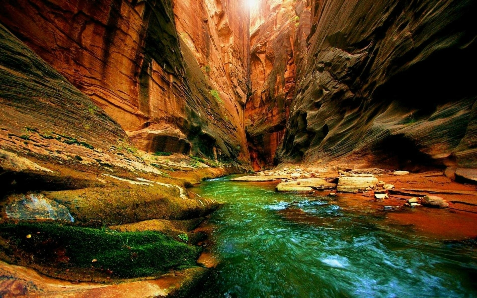 canyon full hd wallpaper and background image | 1920x1200 | id:440209