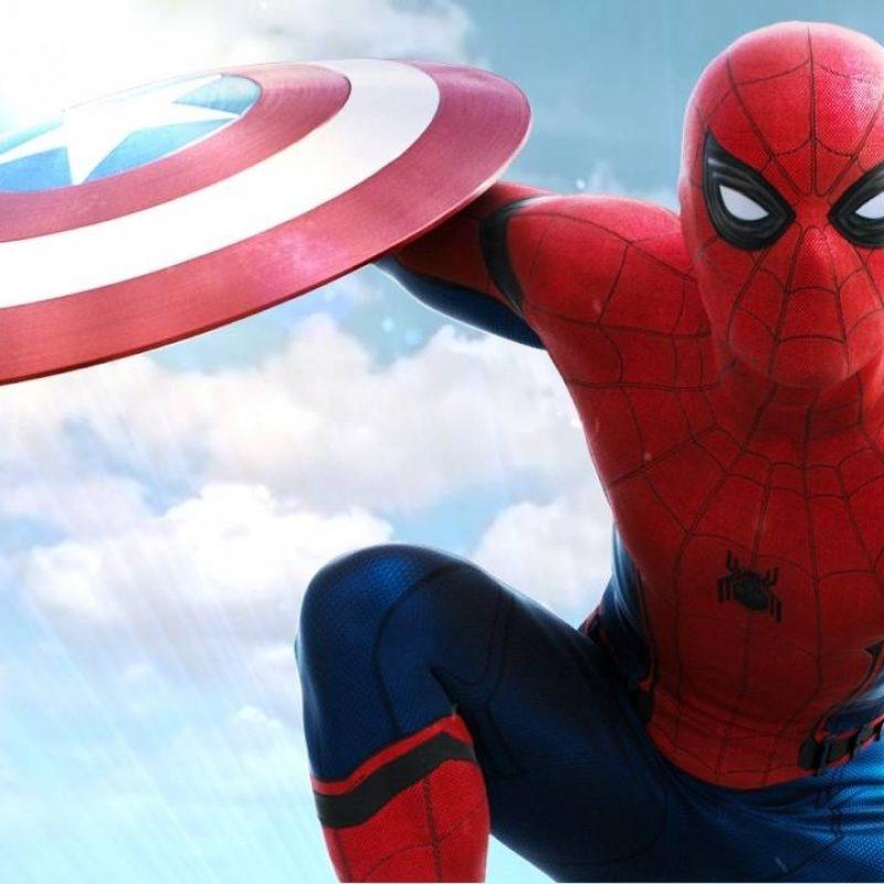 10 Top Spiderman Civil War Wallpaper FULL HD 1080p For PC Background 2020 free download captain america civil war animate wallpaper 5 youtube 800x800