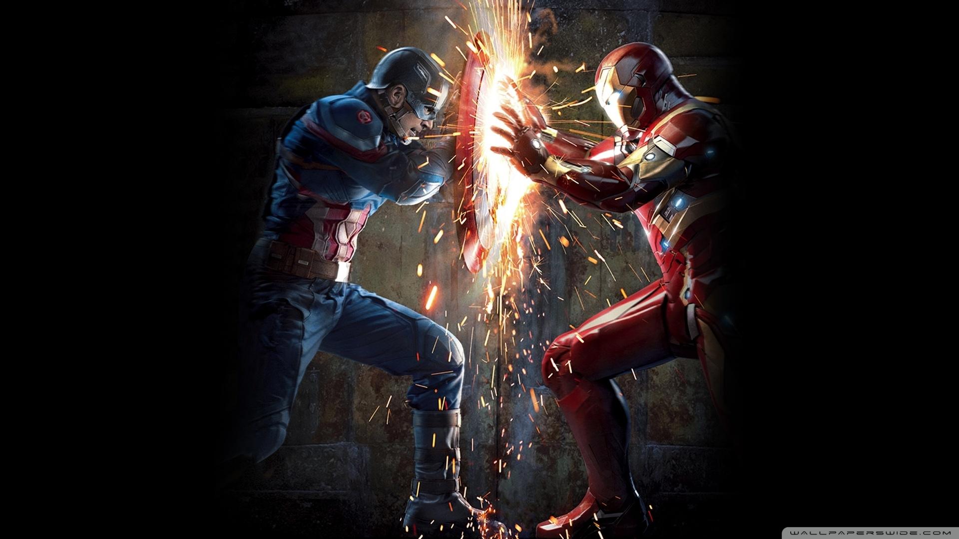 captain america civil war ❤ 4k hd desktop wallpaper for 4k ultra hd