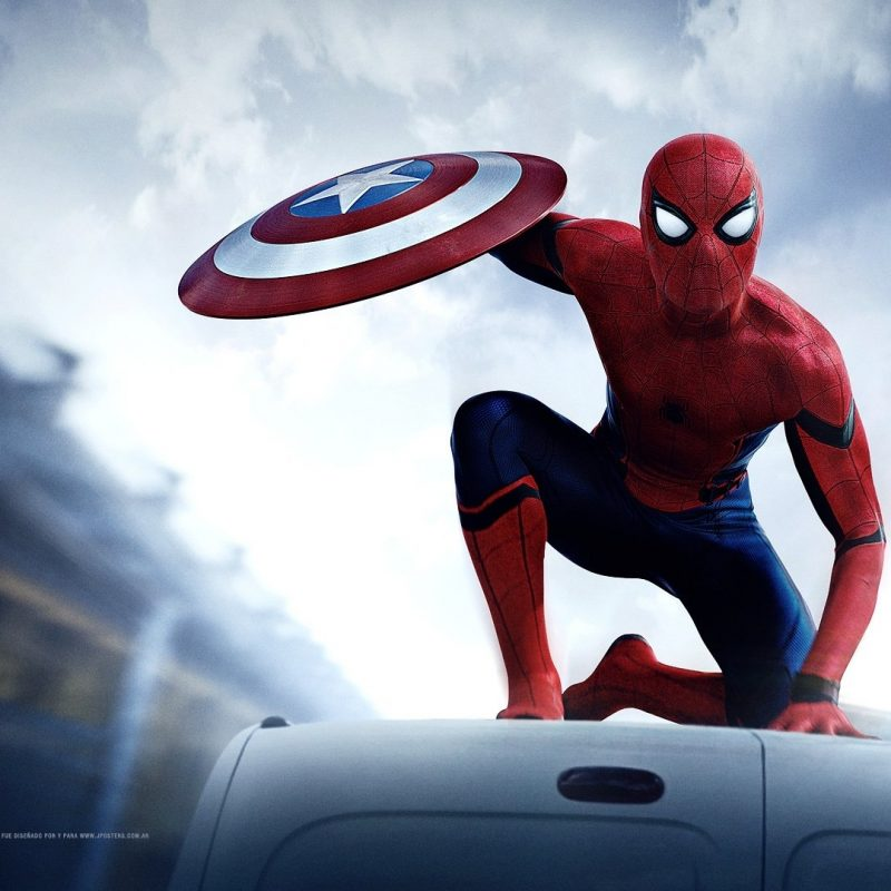 10 Top Spiderman Civil War Wallpaper FULL HD 1080p For PC Background 2020 free download captain america civil war full hd fond decran and arriere plan 800x800