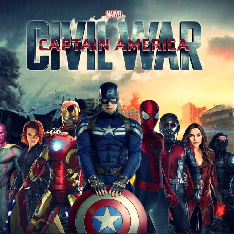 10 Top Captain America Civil War Wallpaper Hd FULL HD 1920×1080 For PC Desktop 2018 free download captain america civil war wallpaper high resolution desktop 800x800