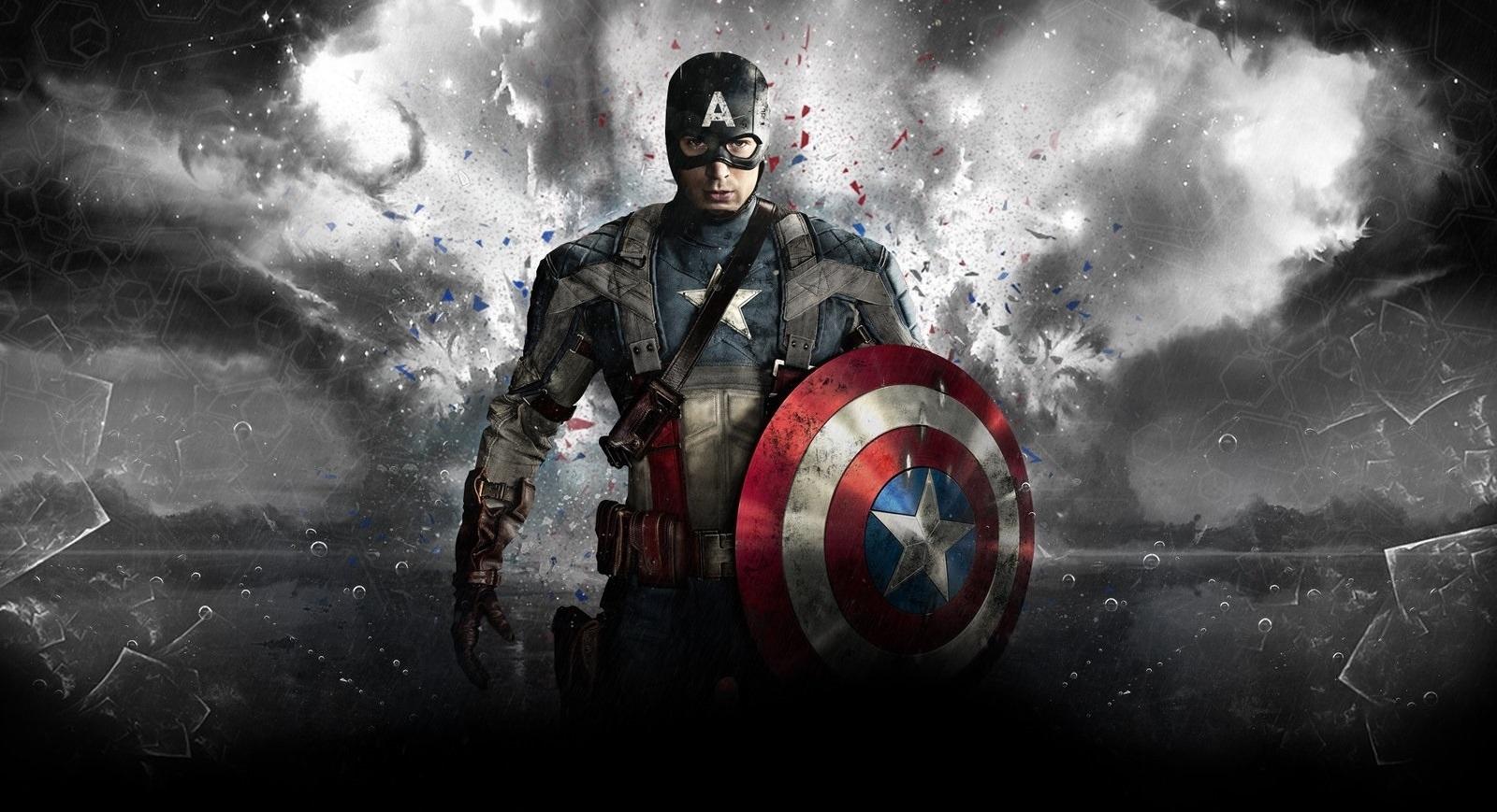 10 Latest Captain America Hd Wallpaper Full Hd 1920 1080 For Pc