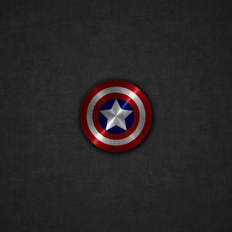 10 Best Captain America Shield Hd Wallpaper FULL HD 1080p For PC Desktop 2021 free download captain america shield gray linen background desktop wallpaper 800x800