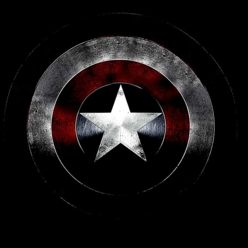 10 Best Captain America Shield Hd Wallpaper Full Hd 1080p For Pc