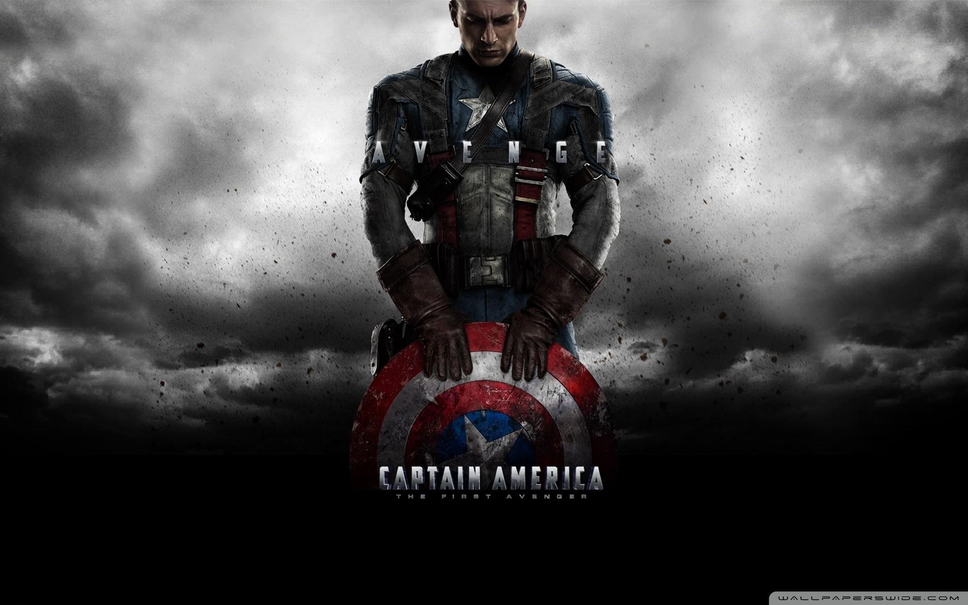 captain america the first avenger ❤ 4k hd desktop wallpaper for 4k