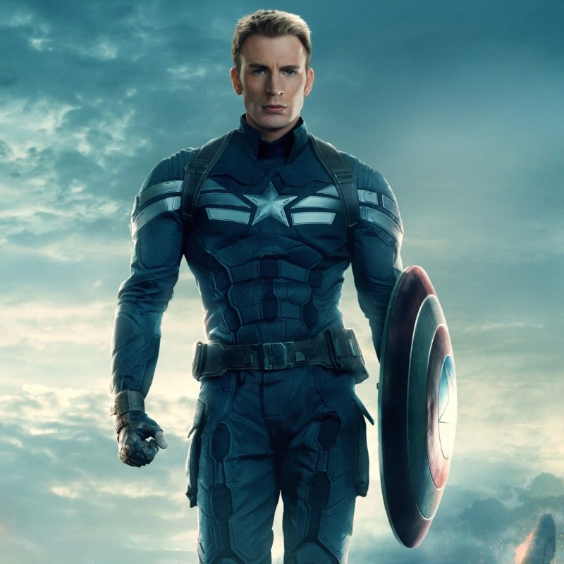10 New Captain America Chris Evans Wallpaper FULL HD 1080p For PC Desktop 2018 free download