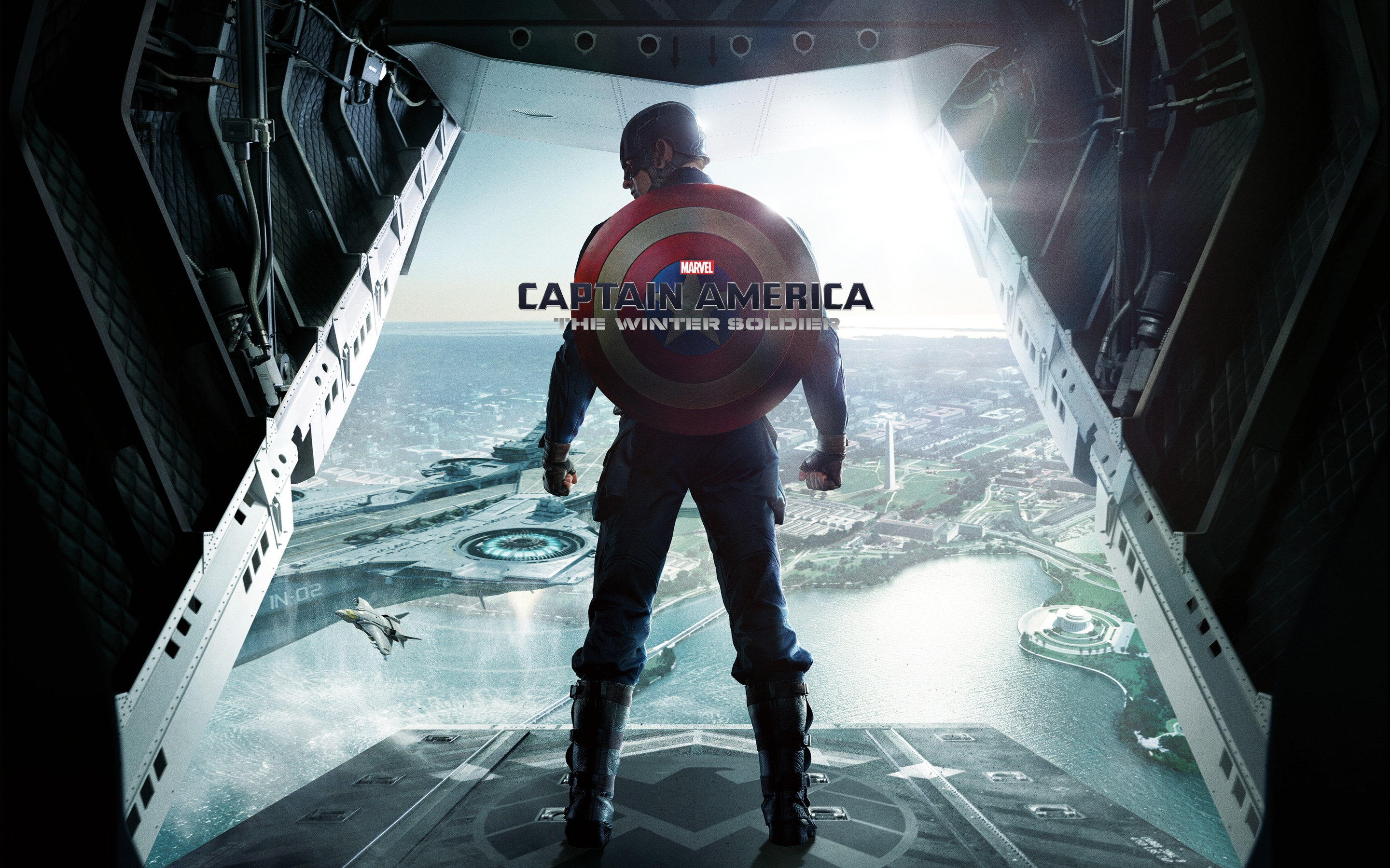 captain america the winter soldier wallpapers | hd wallpapers | id