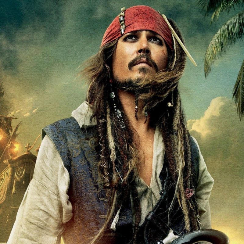 10 New Pictures Of Captain Jack Sparrow FULL HD 1080p For PC Background 2018 free download captain jack sparrow the pirates of the caribbean wallpaper 800x800