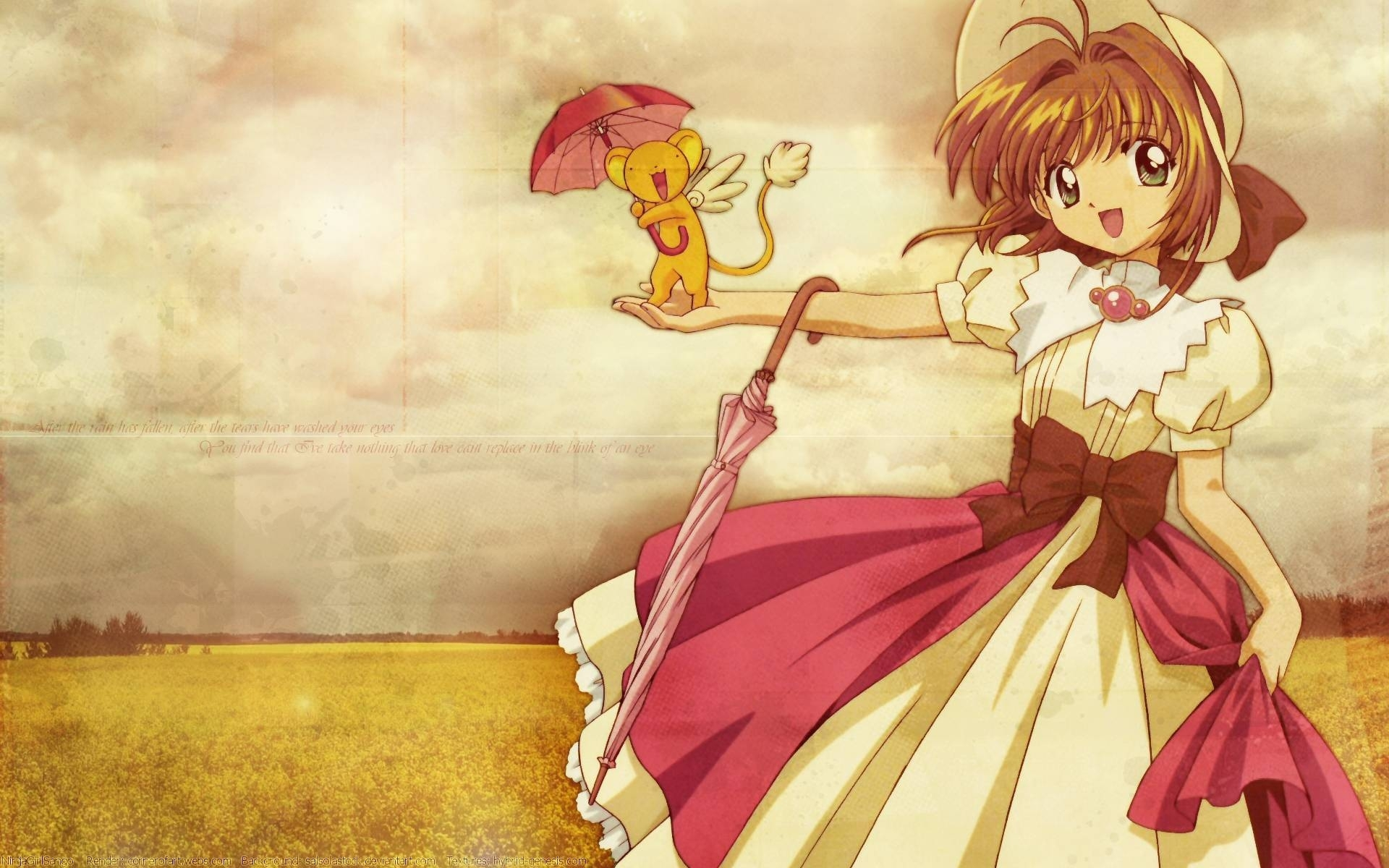 cardcaptor sakura wallpapers - wallpaper cave
