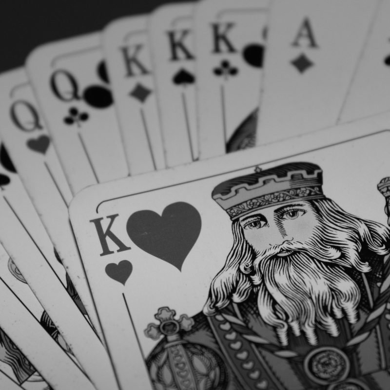 10 Top Deck Of Cards Wallpaper FULL HD 1920×1080 For PC Background 2021 free download cards king playing cards hearts deck card wallpapers 800x800