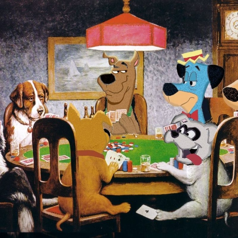10 New Pictures Of Dogs Playing Cards FULL HD 1080p For PC Desktop 2018 free download cartoon dogs playing cards google search classic cartoon canines 800x800