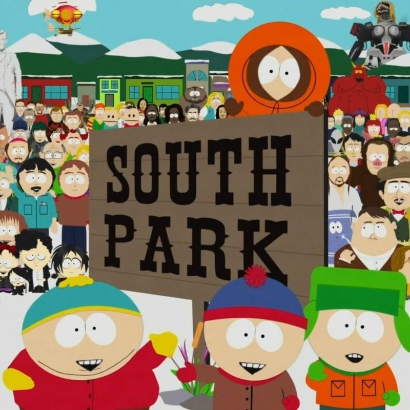 10 Most Popular South Park Wallpaper Hd FULL HD 1080p For PC Background 2021 free download cartoons south park wallpaper 74898 800x800