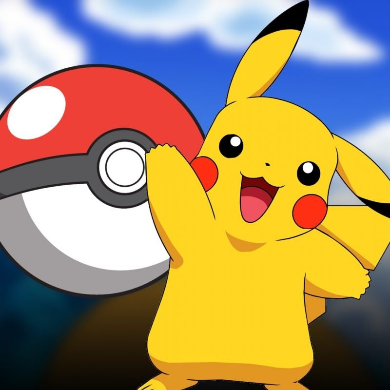 10 New Pics Of Pikachu The Pokemon FULL HD 1920×1080 For PC Desktop 2021 free download catch a pikachu wearing a party hat in pokemon go for pokemon day 800x800