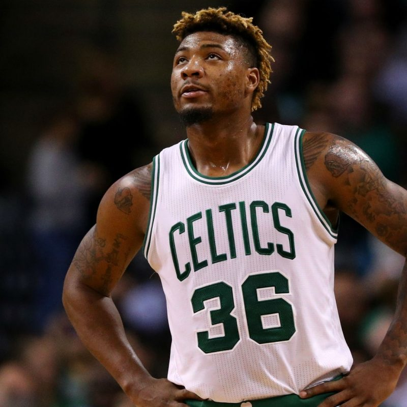 10 Top Marcus Smart Celtics Wallpaper FULL HD 1920×1080 For PC Desktop 2018 free download celtics boosted with marcus smart eyeing playoff return basketball 800x800
