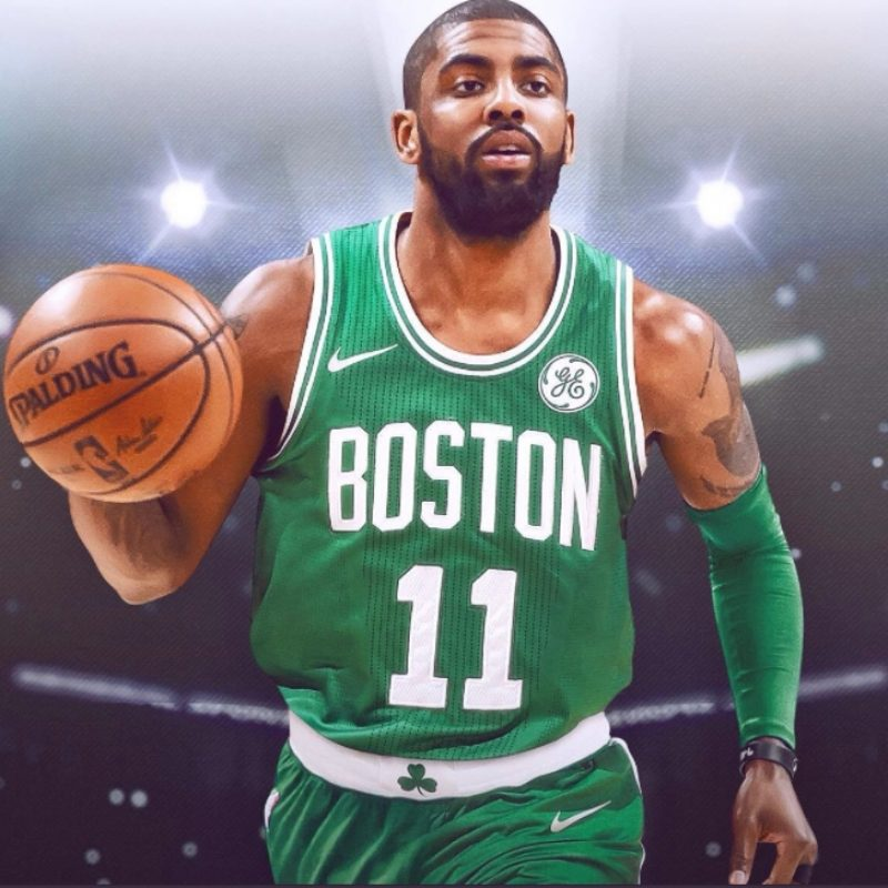10 Most Popular Kyrie Irving Wallpaper Celtics FULL HD 1920×1080 For PC Background 2018 free download celtics kyrie irving wallpapers wallpaper cave 800x800