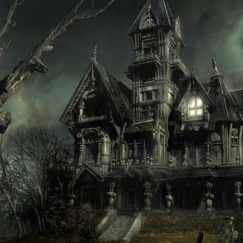 10 Top Haunted House Desktop Wallpaper FULL HD 1920×1080 For PC Desktop 2018 free download cgi 3d haunted house wallpaper 121186 800x800