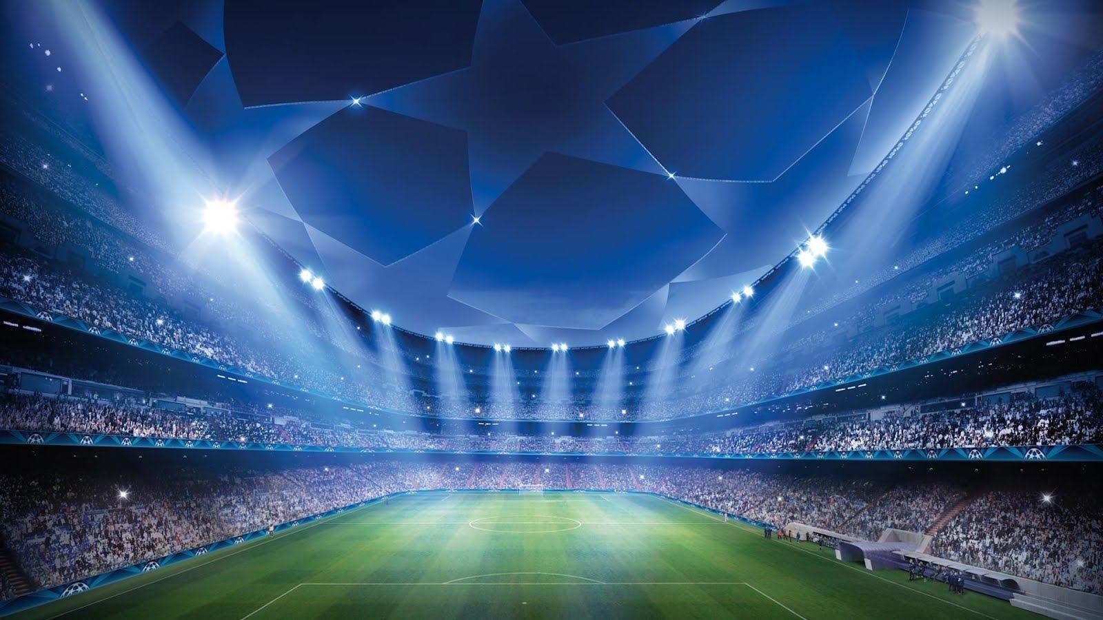 champions league wallpaper 9e0   hd wallpaper, blue wallpaper
