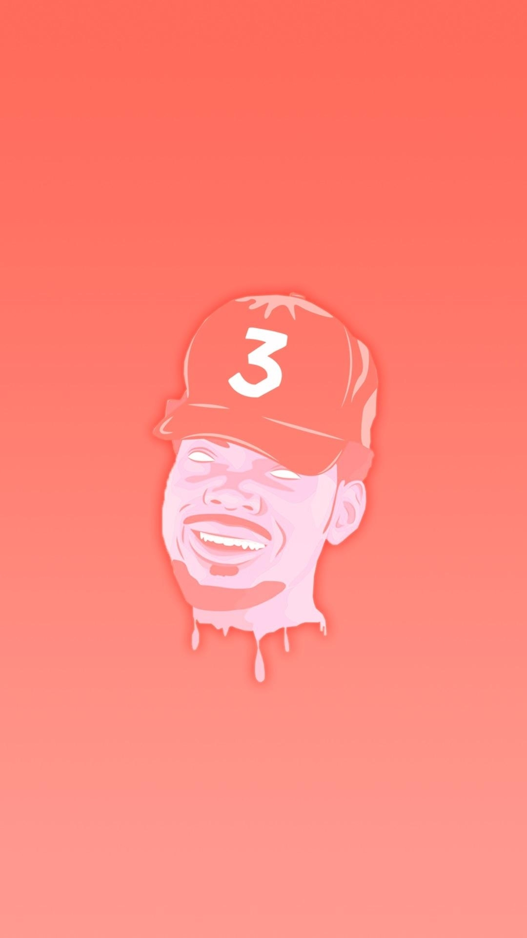 chance iphone wallpaper. made with desognu/thatguywithcoolhair