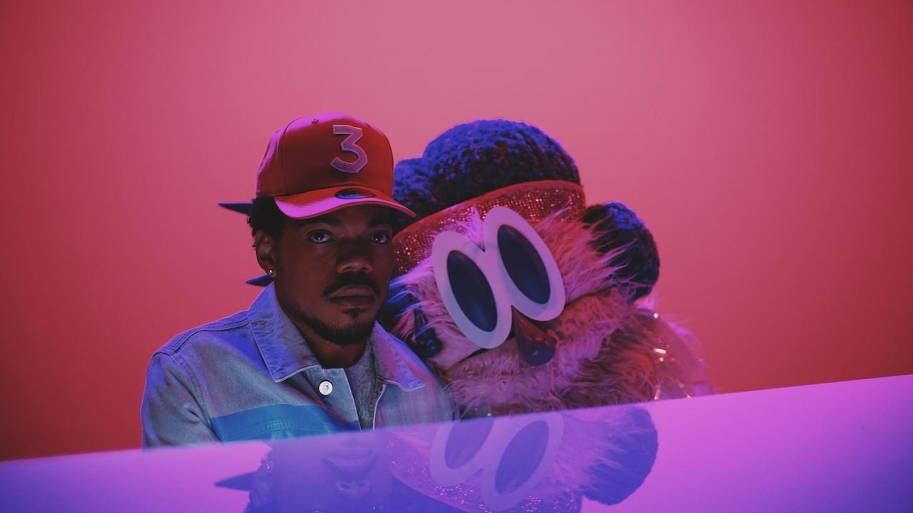 chance the rapper - same drugs wallpaper - album on imgur