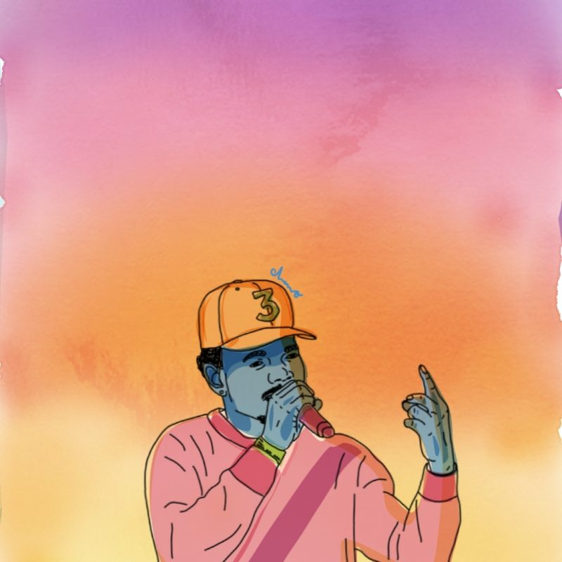 10 Most Popular Chance The Rapper Wallpaper FULL HD 1920×1080 For PC Background 2021 free download chance the rapper wallpaper album on imgur 800x800