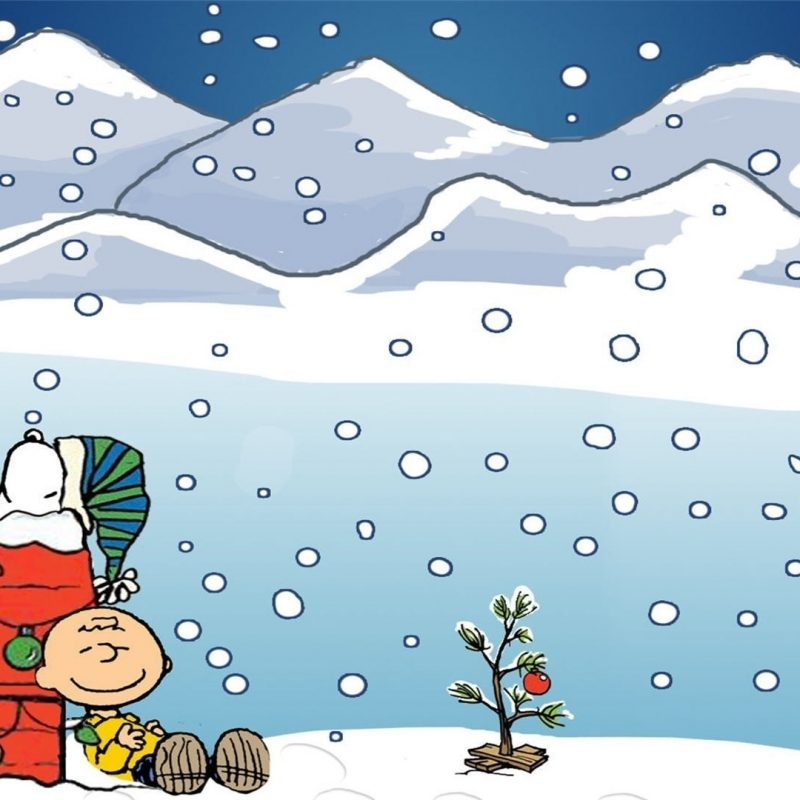 10 Top Snoopy Christmas Wallpaper Free FULL HD 1080p For PC Background 2018 free download charlie brown christmas wallpaper 49 images 1 800x800