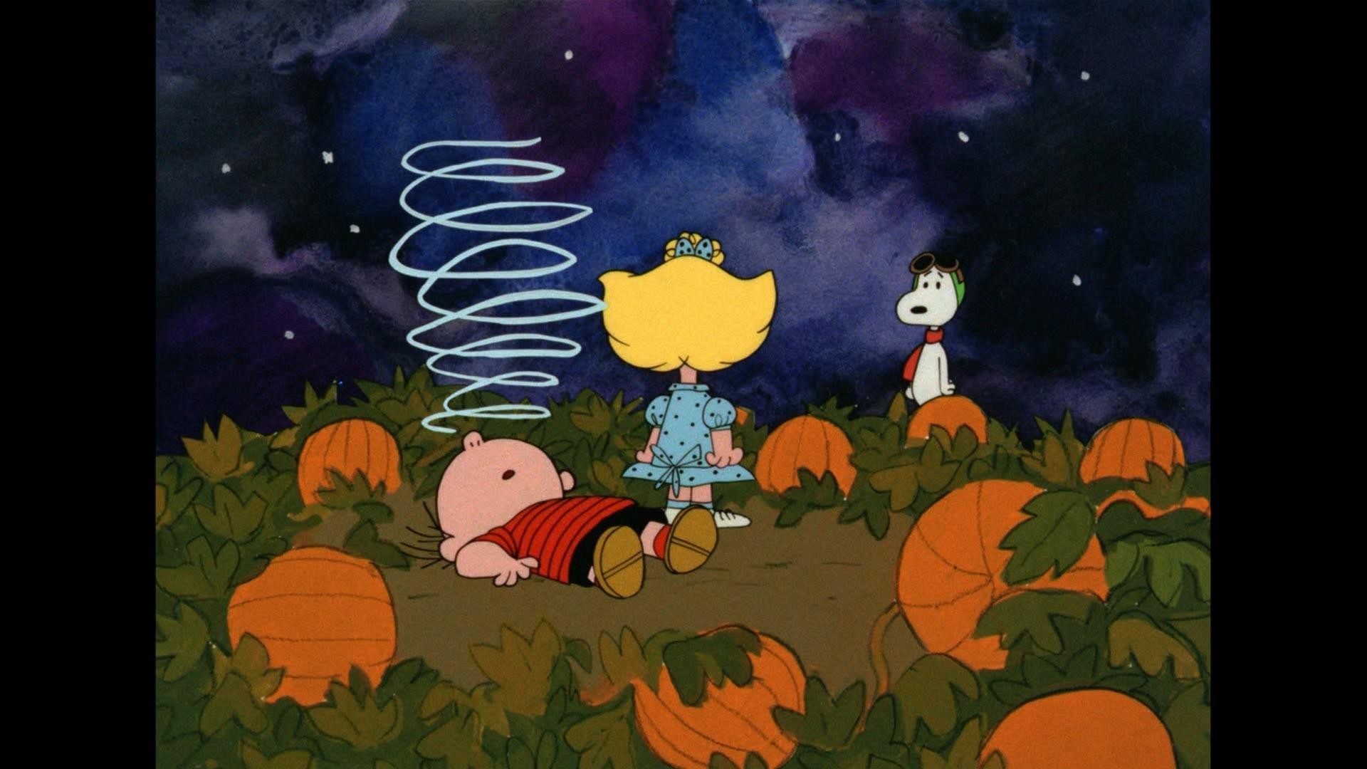 10 Latest Peanuts Halloween Desktop Wallpaper FULL HD 1920 ...