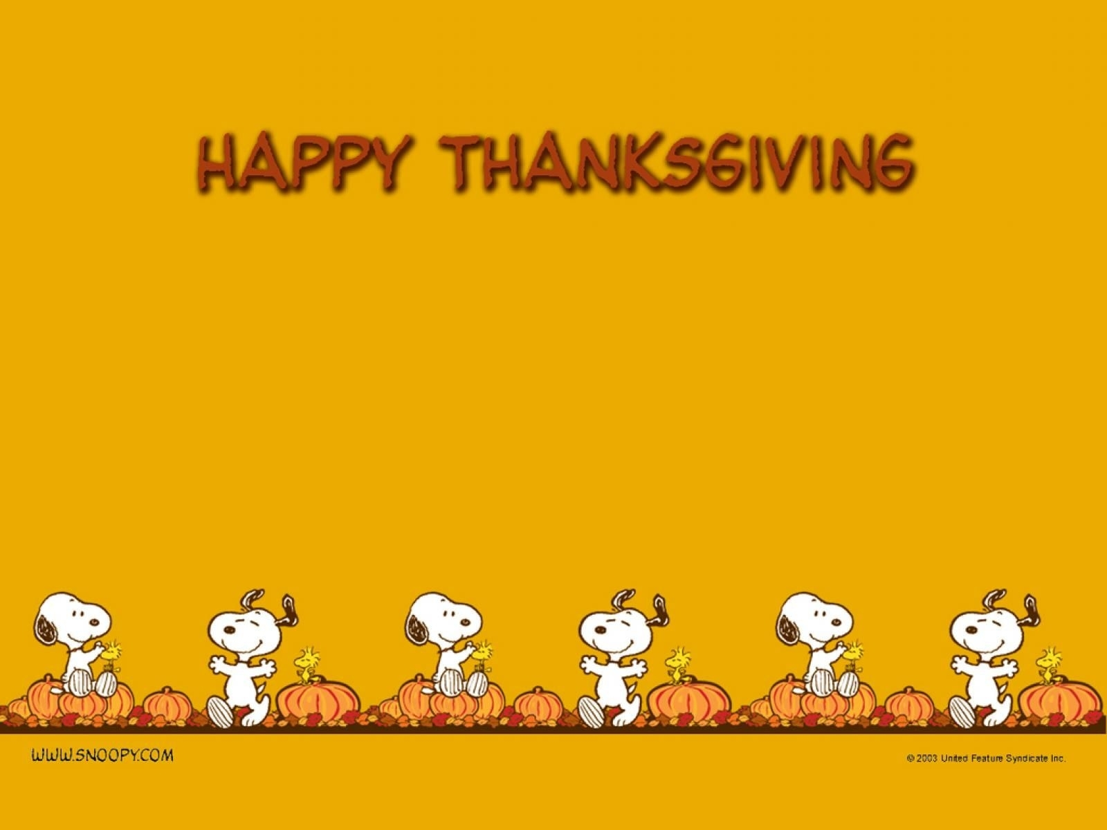 charlie brown thanksgiving wallpapers | thanksgiving day | pinterest