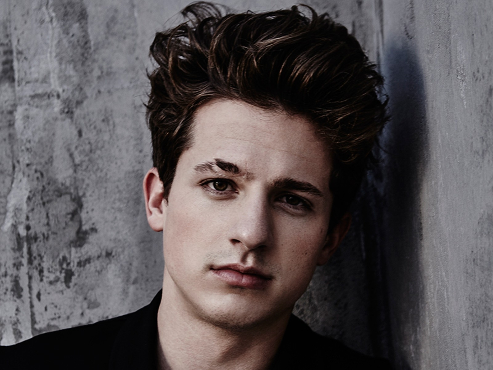 charlie puth - biographie, news, clips, paroles de chansons - nrj.fr