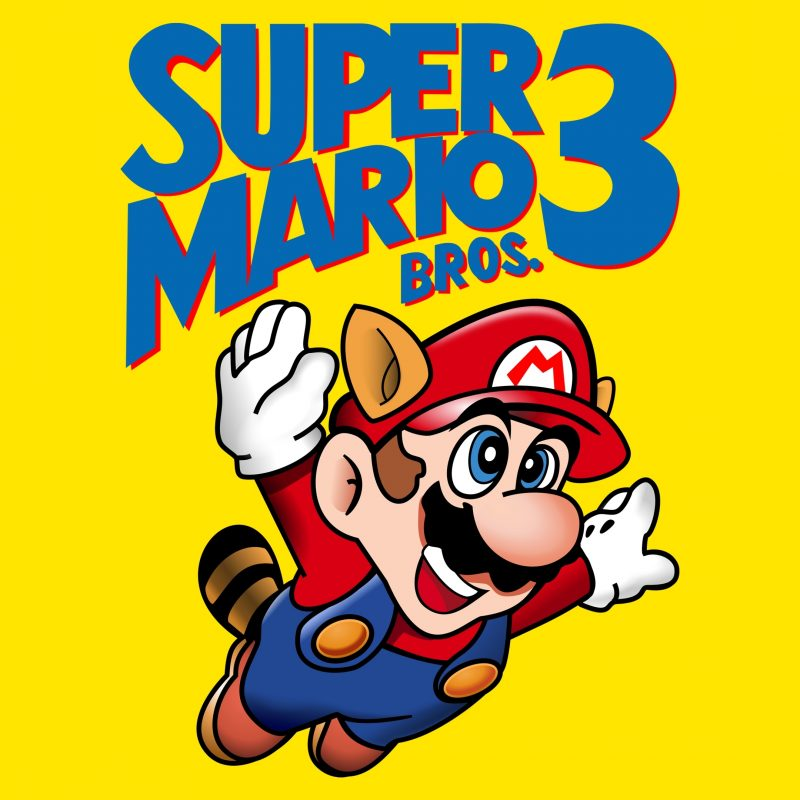 10 Best Super Mario 3 Wallpaper FULL HD 1080p For PC Background 2020 free download check out this rare animation from super mario bros 3 nintendotoday 800x800