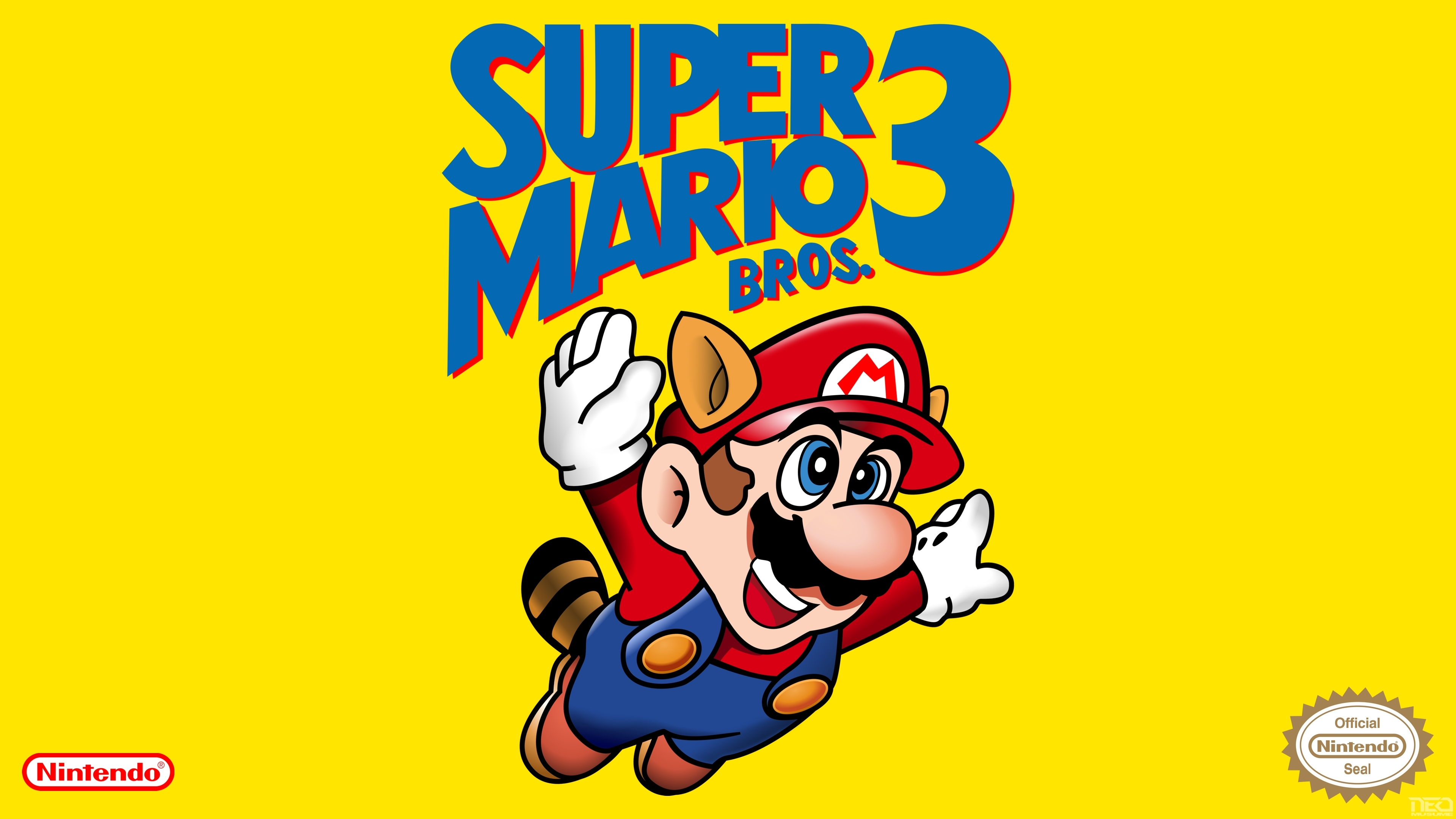 check out this rare animation from super mario bros. 3 - nintendotoday