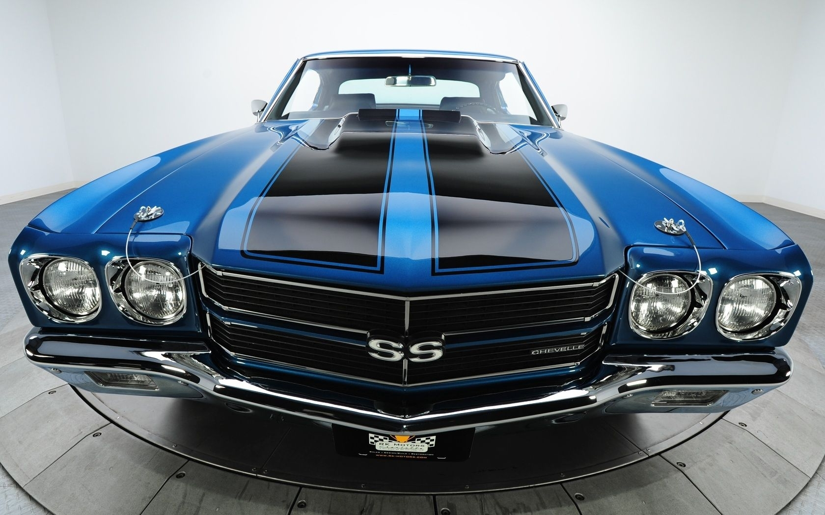 chevrolet shevil muscle cars hd best wallpapers 1680x1050 pixel hd