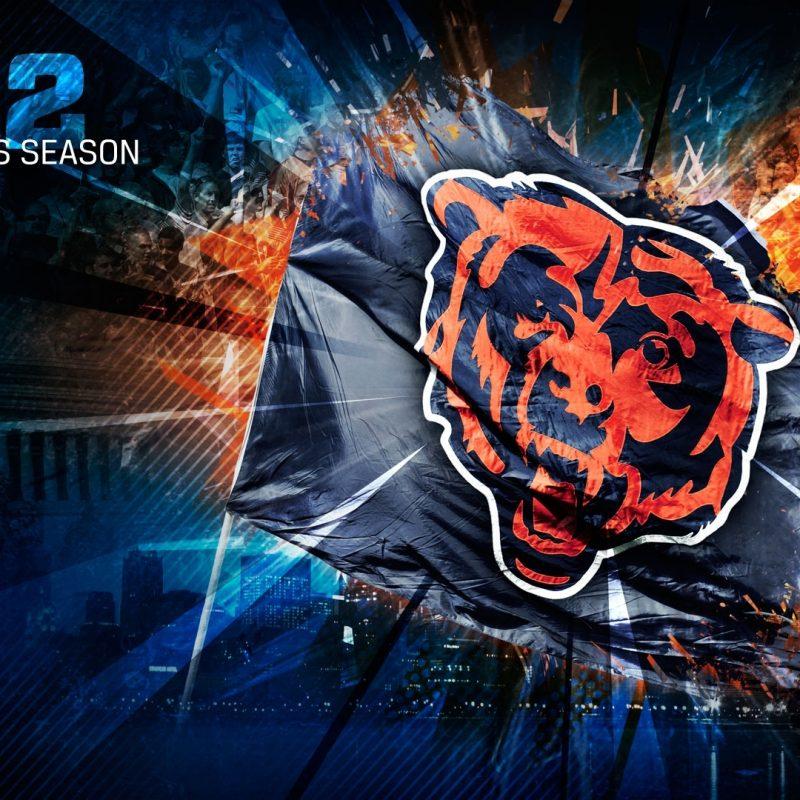 10 Best Cool Chicago Bears Logo FULL HD 1920×1080 For PC Desktop 2020 free download chicago bears 2012 wallpaper 800x800