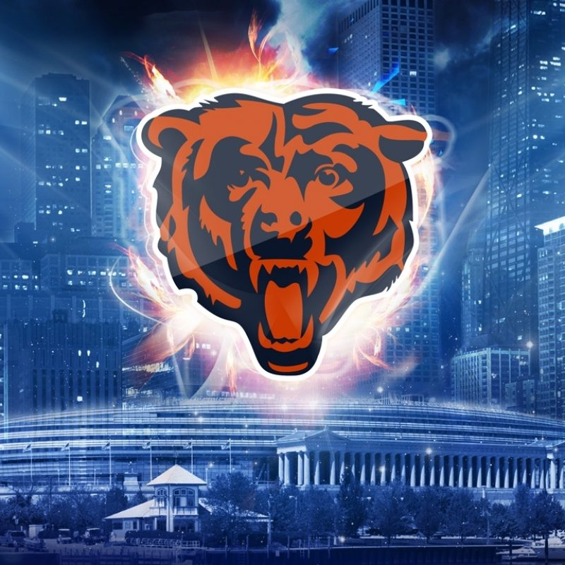 10 Most Popular Free Chicago Bears Wallpapers FULL HD 1920×1080 For PC Desktop 2018 free download chicago bears 2013 wallpapers 1 800x800