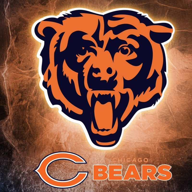 10 Best Cool Chicago Bears Logo FULL HD 1920×1080 For PC Desktop 2020 free download chicago bears desktop wallpaper wallpapers browse 800x800