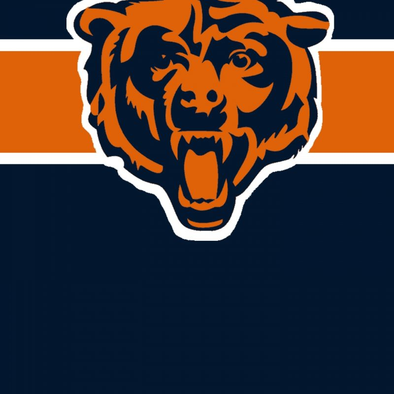 10 Most Popular Chicago Bears Iphone Wallpaper FULL HD 1080p For PC Desktop 2020 free download chicago bears iphone wallpaper 77 images 800x800