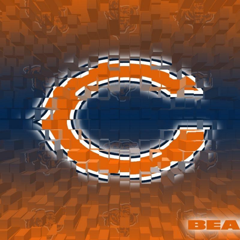 10 Best Cool Chicago Bears Logo FULL HD 1920×1080 For PC Desktop 2020 free download chicago bears logo37 photo 800x800