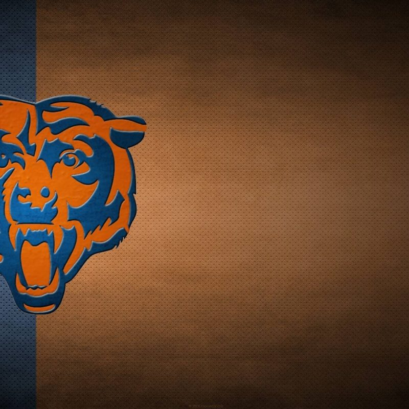 10 New Chicago Bears Desktop Wallpapers FULL HD 1080p For PC Desktop 2018 free download chicago bears screensavers wallpapers wallpaper cave 2 800x800