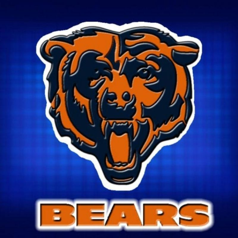 10 Most Popular Free Chicago Bears Wallpapers FULL HD 1920×1080 For PC Desktop 2018 free download chicago bears screensavers wallpapers wallpaper cave 800x800
