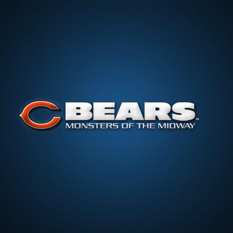 10 New Chicago Bears Desktop Wallpapers FULL HD 1080p For PC Desktop 2018 free download chicago bears wallpaper 14563 1680x1050 px hdwallsource 800x800