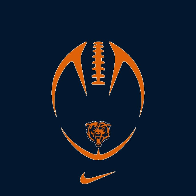 10 Most Popular Chicago Bears Iphone Wallpaper FULL HD 1080p For PC Desktop 2020 free download chicago bears wallpapers 2017 wallpaper cave 2 800x800