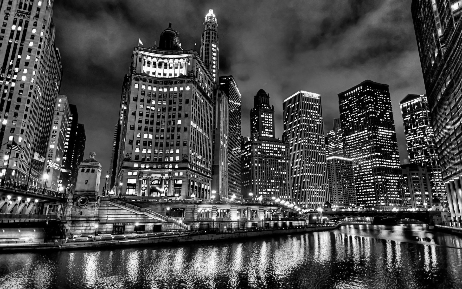 chicago black and white image   agree   pinterest   chicago wallpaper
